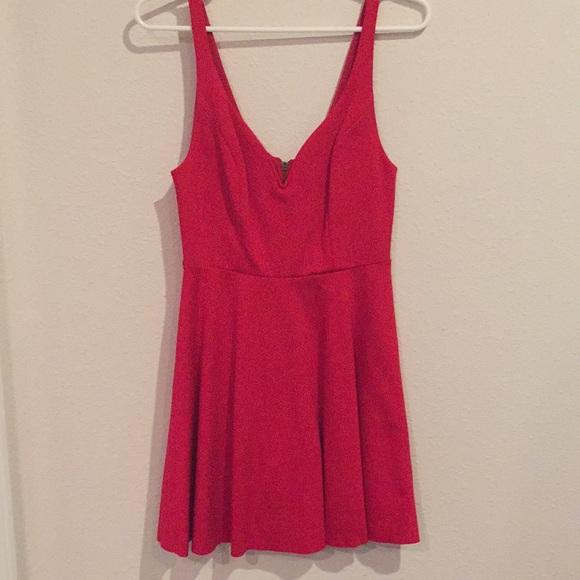 f606d00f57c Kimchi Blue Dresses   Skirts - Heart of the Ocean Sweetheart Minidress